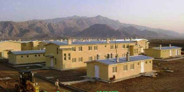 Behnam Construction Company Vision